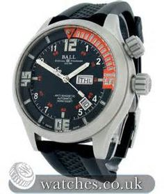 Ball Engineer Master II Diver Watch -Swiss Made and Value for money! The best!!!