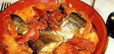 En el Códice Calixtino, se pone en boca del Santo Papa Calixto la recomendación del ayuno para que maltratada la carne con la continencia haga expiación de las infamias del pecado. Pero bastante expiación era ya el recorrer incontables kilómetros hasta la tumba del Apóstol, para beneficiarse de las indulgencias correspondientes, tal como hacían todo tipo de penitentes. Tapas, Ratatouille, Thai Red Curry, Carne, Ethnic Recipes, Food, Gastronomia, Essen, Meals