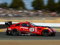 A clash of the titans? It was an epic battle between Forgeline-equipped teams at the #PWC Championship 2017 GTS season finale, at Sonoma Raceway. In Saturday's race, Ian James went flag to flag up front to earn his sixth win of the 2017 season in the #50 #Panoz #Avezzano on #Forgeline one piece forged #monoblock #GS1R wheels. James then started on the pole again for Sunday's race, and led until a restart on lap 15. Lawson Aschenbach then made a pass to claim the lead -- and the win.