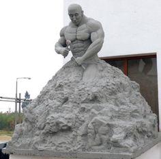 Bodybuilding motivation blog