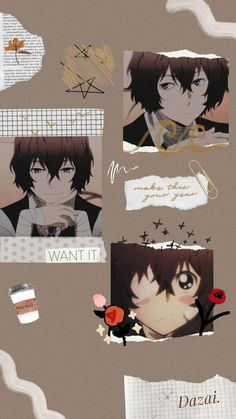 Bungou Stray Dogs Wallpaper, Dog Wallpaper, Dazai Bungou Stray Dogs, Stray Dogs Anime, Anime Wallpaper Phone, Dazai Osamu, Kenma, Anime Scenery, Animes Wallpapers