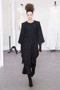 Chanel couture jesień-zima 2016/2017
