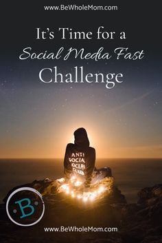 Time for a Social Media Fast Challenge Fast Quotes, Spiritual Formation, Personal Wellness, Spiritual Disciplines, Identity In Christ, Love Your Family, Follow Jesus, Konmari, Christian Living