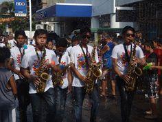 """""""Parada ng Lechon 2013"""" http://www.pinoyadventurista.com/2013/06/parada-ng-lechon-balayan-batangas.html"""