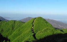 Fansipan mount in the Sapa vietnam is highest mountain in Indochina. http://hivietnam.vn/sapa/ http://hivietnam.vn/