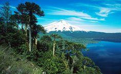 The Idyllic Lake District of Chile
