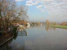 Henley-on Thames Henley On Thames, English Countryside, Love Affair, Places, Travel, Painting, Beautiful, Art, Art Background