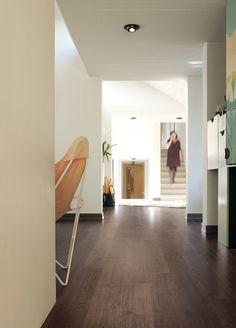 Quick-Step Elite dark grey varnished oak planks Laminate Flooring