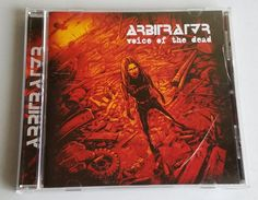 Arbitrator - Voice Of The Dead On Metalism Records 2004  | eBay