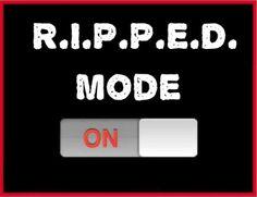 R.I.P.P.E.D. Mode