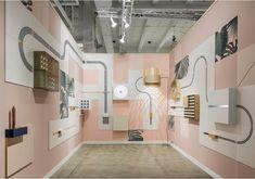 인테리어의 미래! 이제 벽도 내 마음대로 디자인한다? : 네이버 블로그