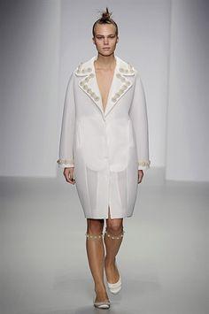 London Fashion Week September 2013 - Simone Rocha Spring/Summer 2014