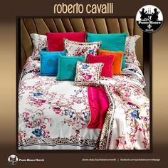 ROBERTO CAVALLI | BEETHOVEN Piumone invernale - Comforter