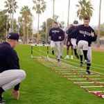 Active has some good fundamental workouts for baseball players. Simple, yet effective.
