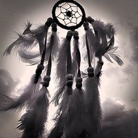 Dreamcatcher by LUCILALEYLA