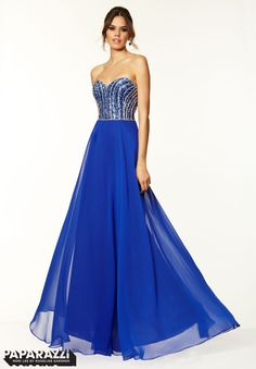 dac59bba2 97037 Prom Dresses Paparazzi available at Monis Bridal and Fashion. we  offer the best selection