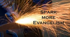 5 Ways to Spark More Evangelism in Your Church