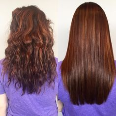 Keratin Complex® helps you achieve stronger, healthier hair with our line of keratin treatments, professional hair color, and salon-quality hair care… Professional Hair Color, Professional Hairstyles, Hair Treatment At Home, Caring For Colored Hair, Keratin Complex, Hair Straightening, Relaxer, Relaxed Hair, Smooth Hair