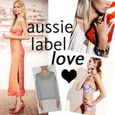 2012 Australia Week: Local Labels We Love