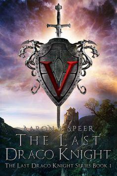 Epic High Fantasy book cover design, Deranged Doctor Design