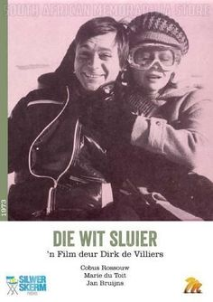 DIE WIT SLUIER - Marie du Toit Cobus Rossouw - South African DVD *NEW* - South African Memorabilia Store New South, Afrikaans, New Movies, Film, South Africa, Marie, Tv, Store, Classic