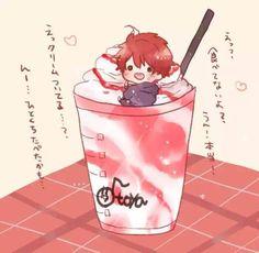 UtaPri ~~ Chibi treats! :: Ittoki Otoya