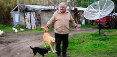 MUJICA, LOS FERNANDEZ DUEÑOS DEL GRUPO FRIPUR Y DIRECTORES DEL BROU, INVESTIGADOS POR CRIMEN ORGANIZADO Director, Animals, Crime, Organize, Righteousness, Facts, Group, Legends, Animaux