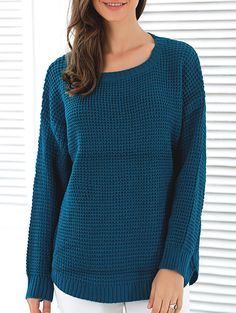 SHARE & Get it FREE   Pullover Loose Fit SweaterFor Fashion Lovers only:80,000+ Items • New Arrivals Daily • Affordable Casual to Chic for Every Occasion Join Sammydress: Get YOUR $50 NOW!