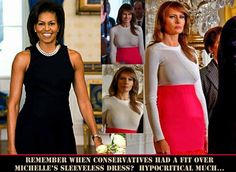 THIS ISN'T HYPOCRISY, IT'S RACISM. MRS. OBAMA WOULD NEVER HAD BEEN FIRST LADY IF SHE HAD NUDE PICTURES ALL OVER THE INTERNET AND IF SHE EXPOSED HER NIPPLES/BREAST LIKE THIS..... THEY WOULD HAVE RAKED HER OVER THE COALS AND CALLED FOR PRESIDENT OBAMA'S IMPEACHMENT!!!