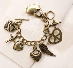 Gallery For > Tumblr Cross Bracelets