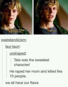 Tate ♡