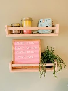 BEKVÄM Spice rack - birch - IKEA - The Effective Pictures We Offer You About decoration sejour A quality picture can tell you many th - Cute Room Ideas, Cute Room Decor, Teen Wall Decor, Easy Diy Room Decor, Teenage Room Decor Diy, Diy Room Ideas, Indie Room Decor, Pastel Room Decor, Diy Wall Decor For Bedroom