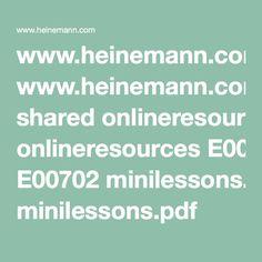 www.heinemann.com shared onlineresources E00702 minilessons.pdf