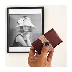 Fine Power Bank by Lexon Polaroid Film, Instagram Posts, Accessories, Ornament