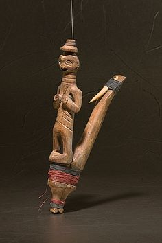 Halibut Fishing, Tlingit, Native Art, North West, Primitive, Wood Carvings, Pacific Northwest, Stone, Weapons