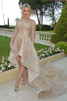 Best Celebrity Red Carpet Dresses From the amFAR Gala - amfAR Gala Red Carpet Looks