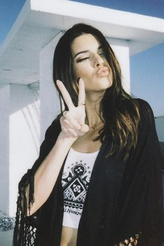 New Kendall & Kylie Spring collection now available exclusively at Pacsun. *forever wishing I was Kendall Jenner*