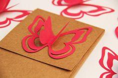 Perchas Patch mariposa 6er set de tela 7x8cm amarillo Patch bricolaje creativo