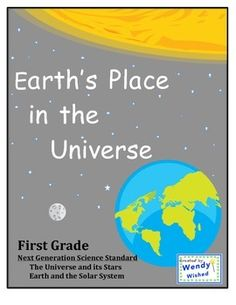 Earth's Place in the Universe:  Next Generation Science St