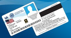 How to get a Veteran ID or VHIC VA ID ?