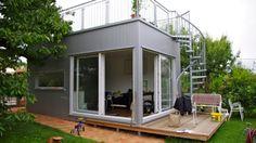 Mikrohaus - Mikrohaus - the smart site of minimal