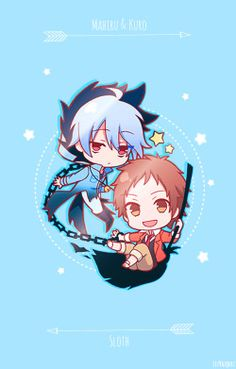 servamp | Tumblr