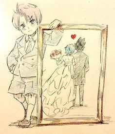 Trunks Vegeta Bulma http://touch.pixiv.net/member_illust.php?mode=manga&illust_id=51246832