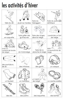 MUST check out – redo grade one and two programs based on vocab words and phonics. MUST check out – redo grade one and two programs based on vocab words and phonics. French Language Lessons, French Language Learning, French Lessons, Educational Activities For Toddlers, Winter Activities, Kindergarten Activities, Kids Learning, French Flashcards, French Worksheets