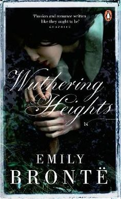 Wuthering heights by Emily Bronte, published 26/01/2006