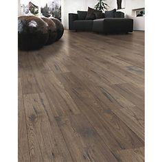Wickes Georgia Hickory Laminate Flooring