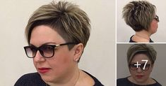 Short Hairstyles 2018 Women's - Picture Gallery