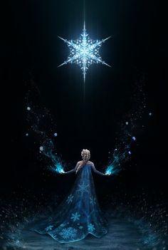 Une peinture signée Isabel Westling | Elsa