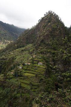 Levada do Curral - Fique a conhecer os tesouros da Madeira em: www.asenhoradomonte.com