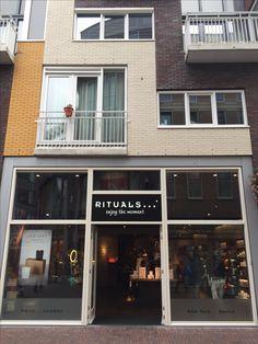 Waldenlaan Rituals Cosmetics Store